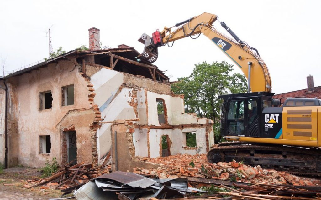 Alaberta Demolition