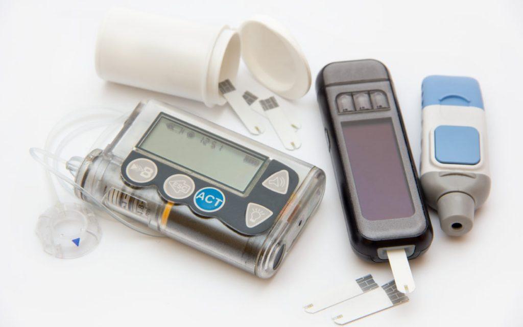 Sell Diabetic Test Strips